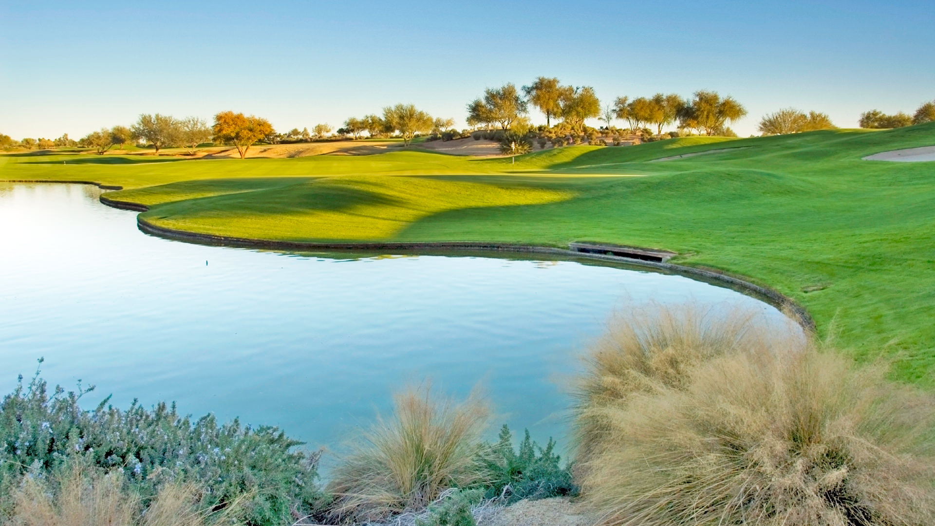 Silverado-Golf-Course-Central-Scottsdale - scottsdale