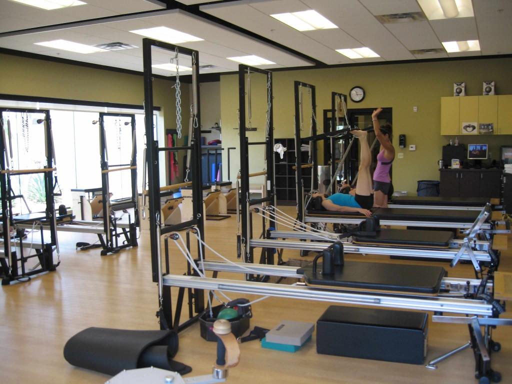 GaineyVillageHealthClubSpa_Scottsdale - scottsdale